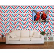 Papel de Parede para Sala Abstrato 0036
