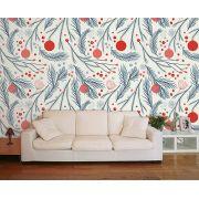 Papel de Parede para Sala Abstrato 0049