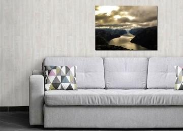 Quadro Decorativo Paisagens 0106