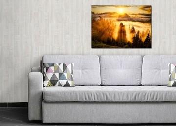 Quadro Decorativo Paisagens 0140