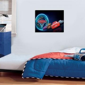 Quadro Decorativos Carros 0013