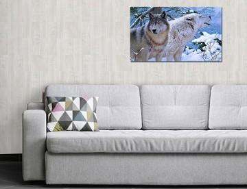 Quadro Decorativos de Animais 0019