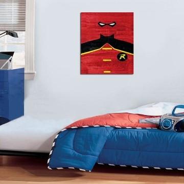 Quadro Decorativos Heróis 0043