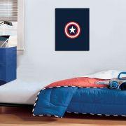Quadro Decorativos Heróis 0049