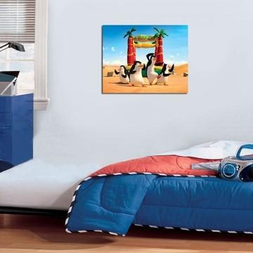 Quadro Decorativos Madagascar 0010