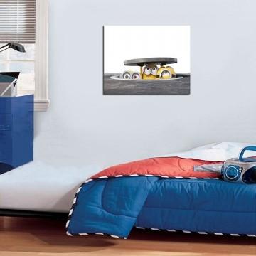 Quadro Decorativos Minions 0013