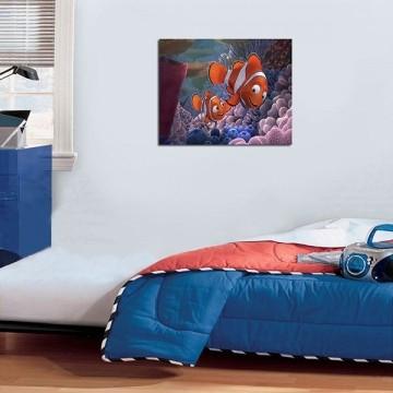 Quadro Decorativos Nemo 0004