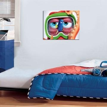 Quadro Decorativos Nemo 0006