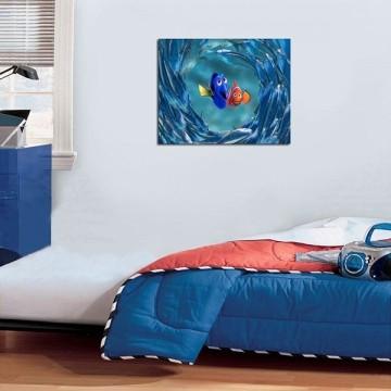 Quadro Decorativos Nemo 0007
