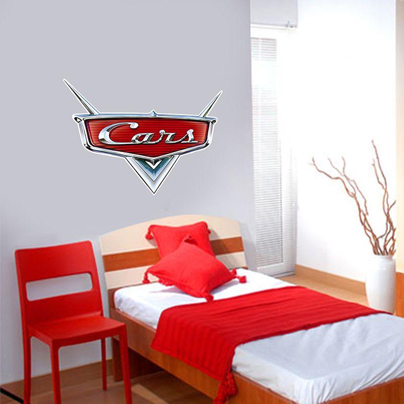 Adesivo Decorativo Carros 0011