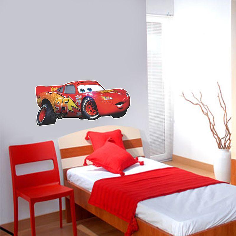 Adesivo Decorativo Carros 0015  - Paredes Decoradas