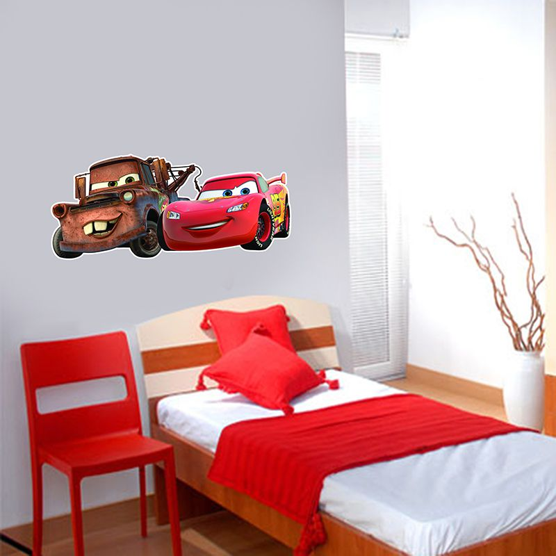 Adesivo Decorativo Carros 0018