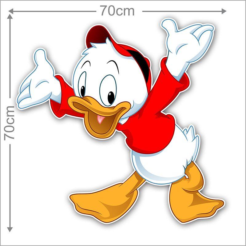 Adesivo Decorativo Mickey 0002  - Paredes Decoradas