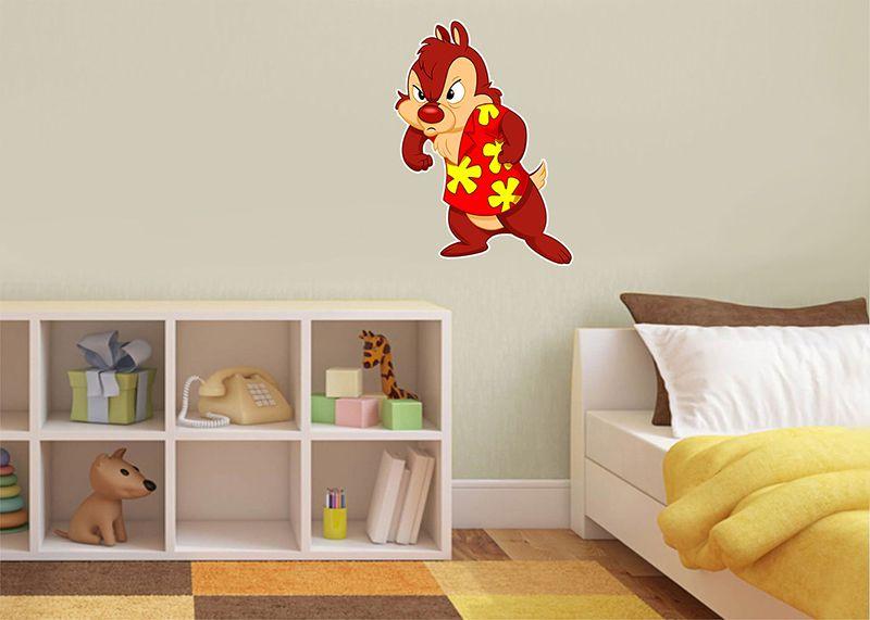 Adesivo Decorativo Mickey 0006