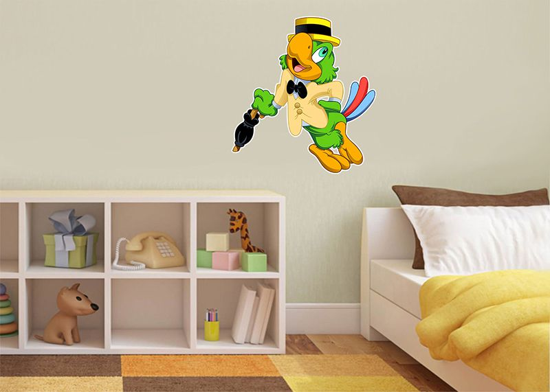 Adesivo Decorativo Mickey 0009