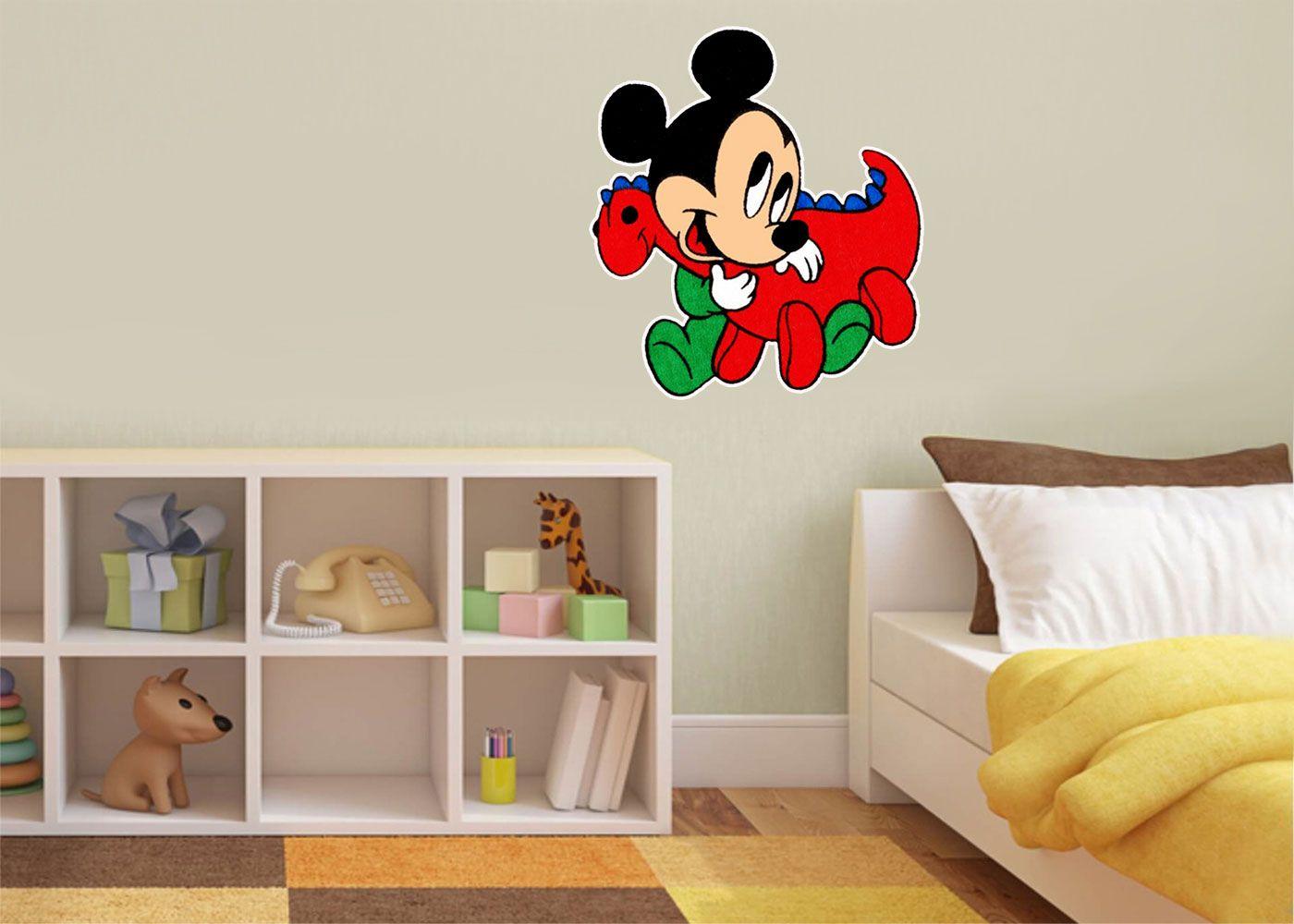 Adesivo Decorativo Mickey 0032
