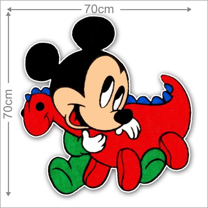 Adesivo Decorativo Mickey 0032  - Paredes Decoradas