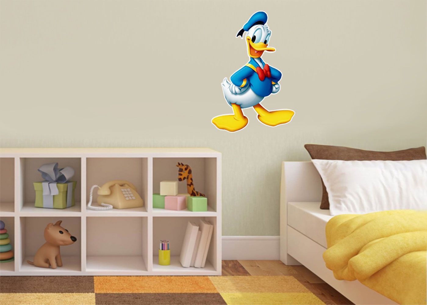 Adesivo Decorativo Mickey 0047