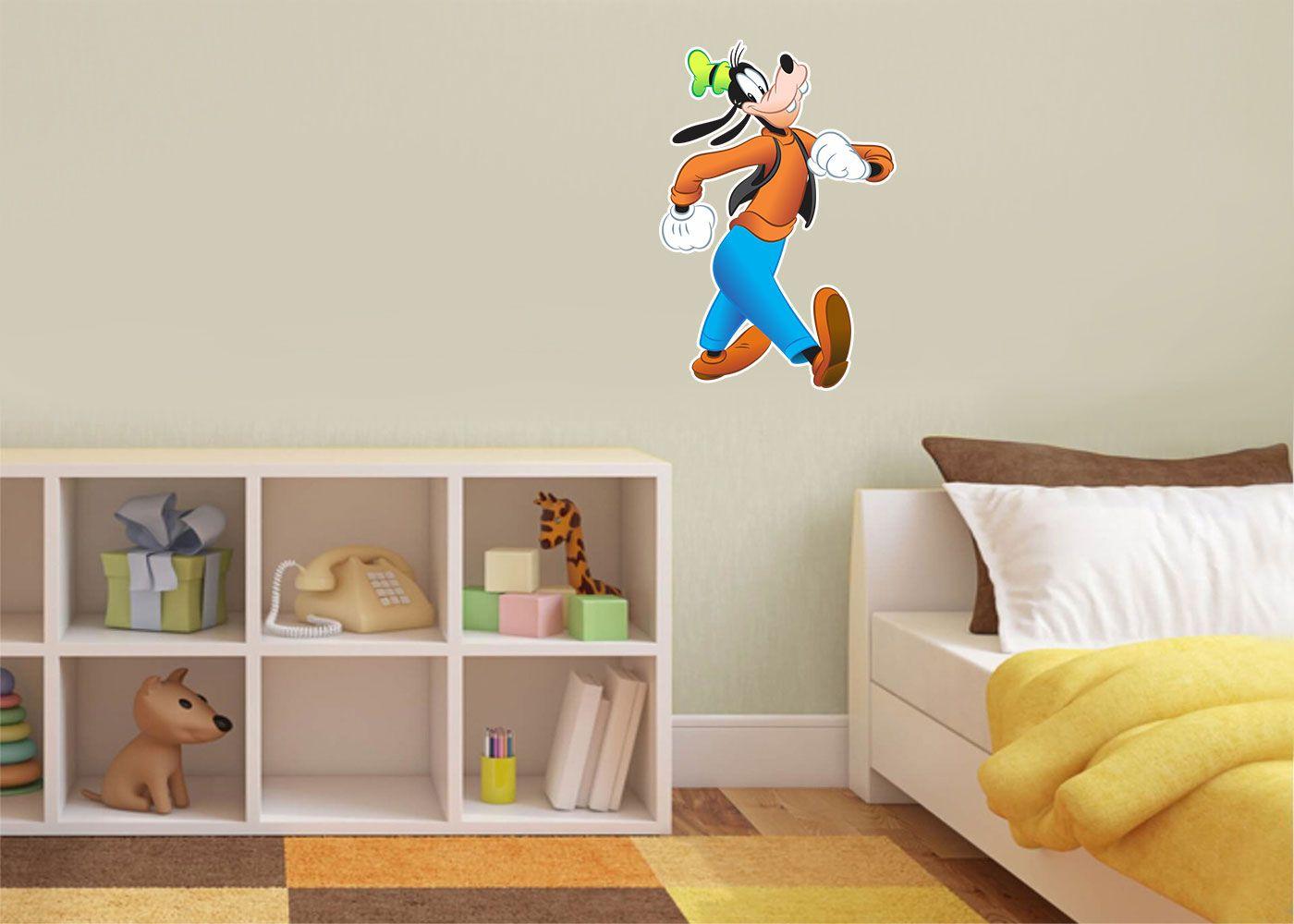 Adesivo Decorativo Mickey 0056