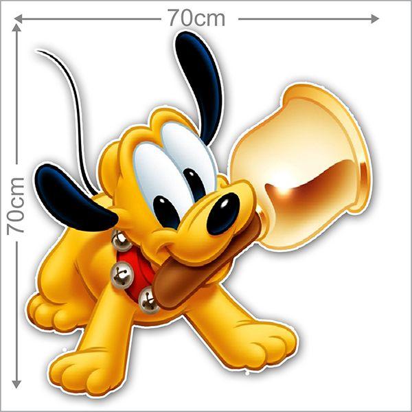 Adesivo Decorativo Minie 0034