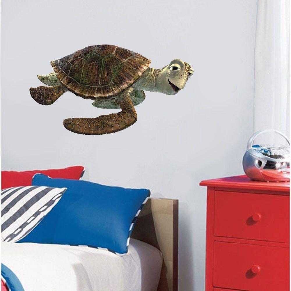 Adesivo Decorativo Nemo 0001