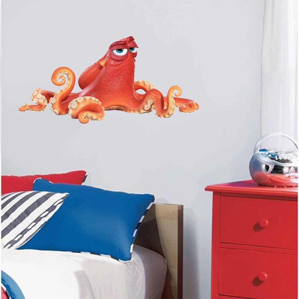Adesivo Decorativo Nemo 0003