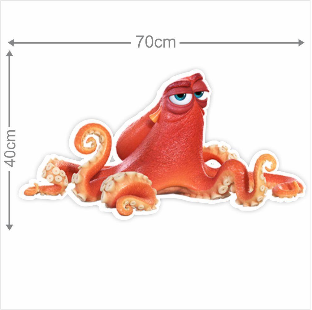 Adesivo Decorativo Nemo 0003  - Paredes Decoradas