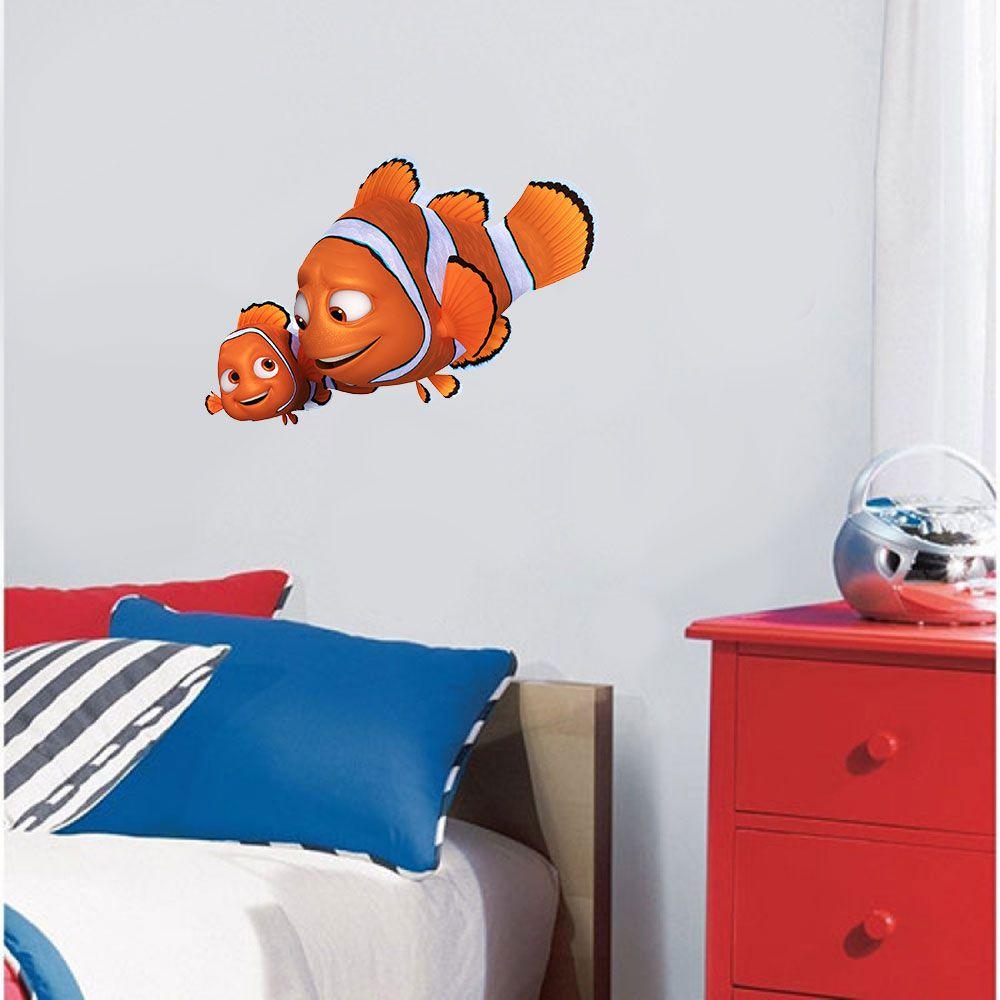Adesivo Decorativo Nemo 0006