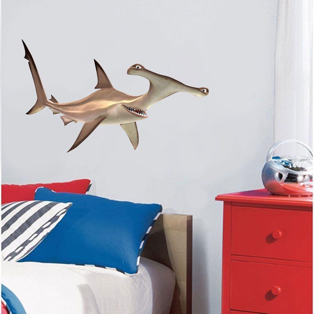 Adesivo Decorativo Nemo 0010