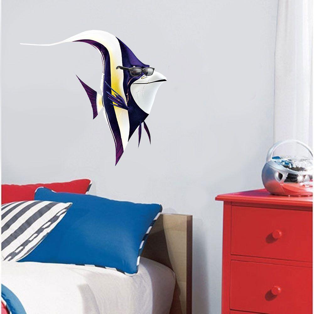 Adesivo Decorativo Nemo 0011