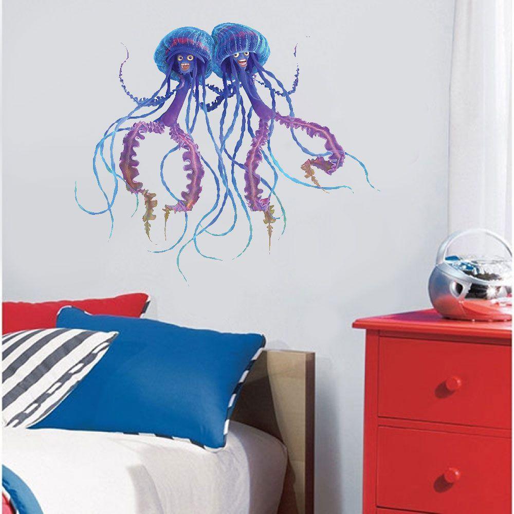 Adesivo Decorativo Nemo 0014