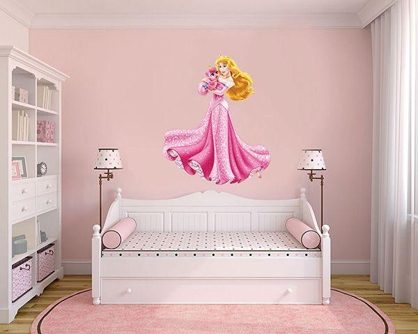 Adesivo Decorativo Princesas 0004