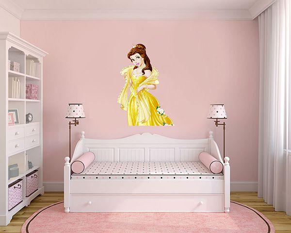 Adesivo Decorativo Princesas 0029