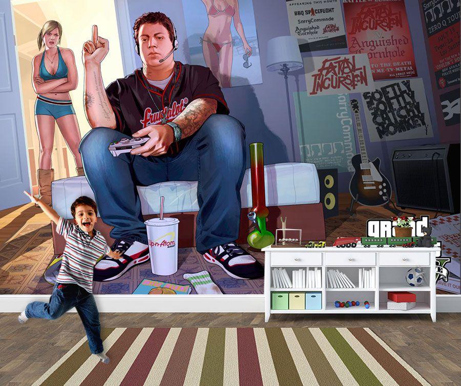 Papel de Parede 3D Games - 0006