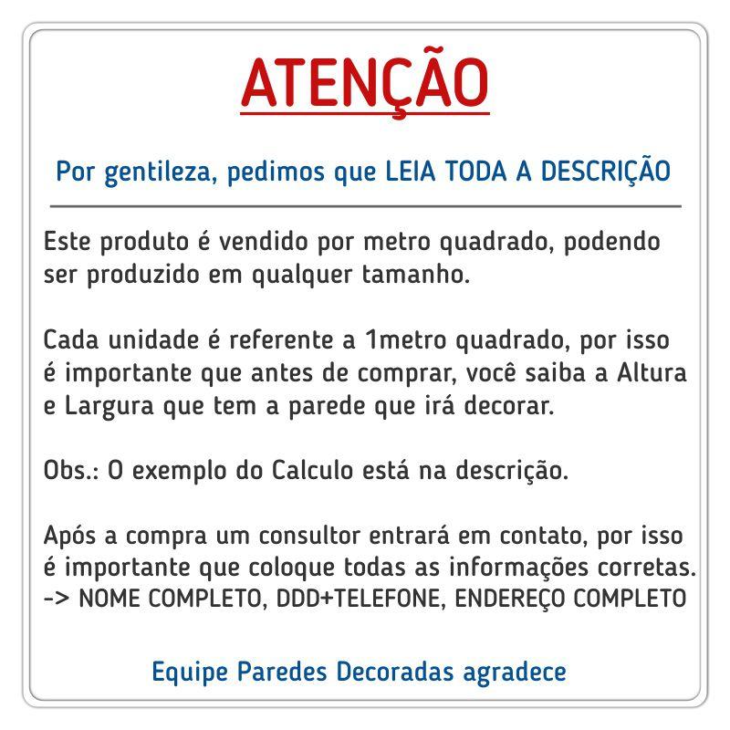 Papel De Parede Para Cozinha 0004 - Sobmedida: m²   - Paredes Decoradas