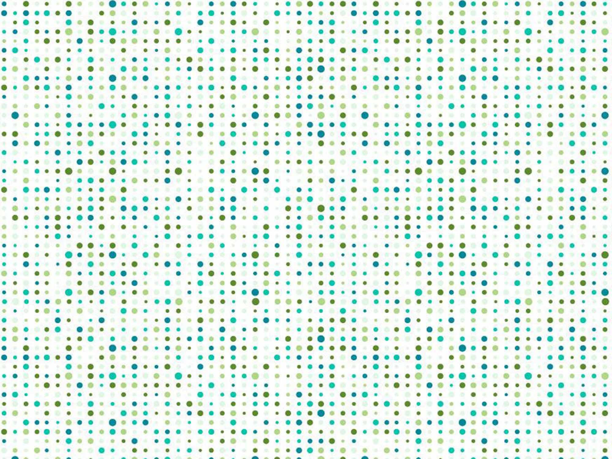 Papel de Parede Bolinhas 0017 - Adesivos de Parede  - Paredes Decoradas