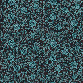 Papel de Parede Floral 0052 - Adesivos de Parede  - Paredes Decoradas