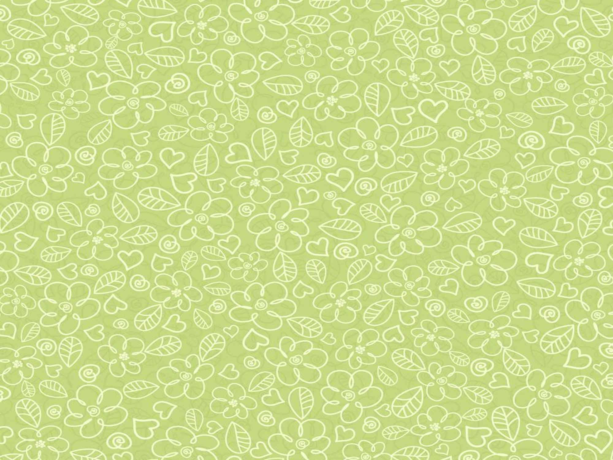 Papel de Parede Floral 0071 - Adesivos de Parede  - Paredes Decoradas