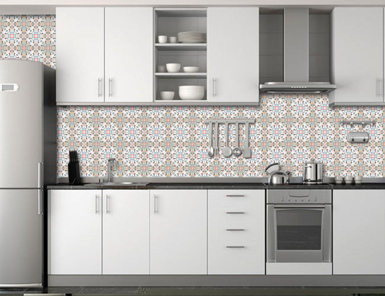 Papel de Parede Hidráulico 0023 Papel de Parede para Cozinha