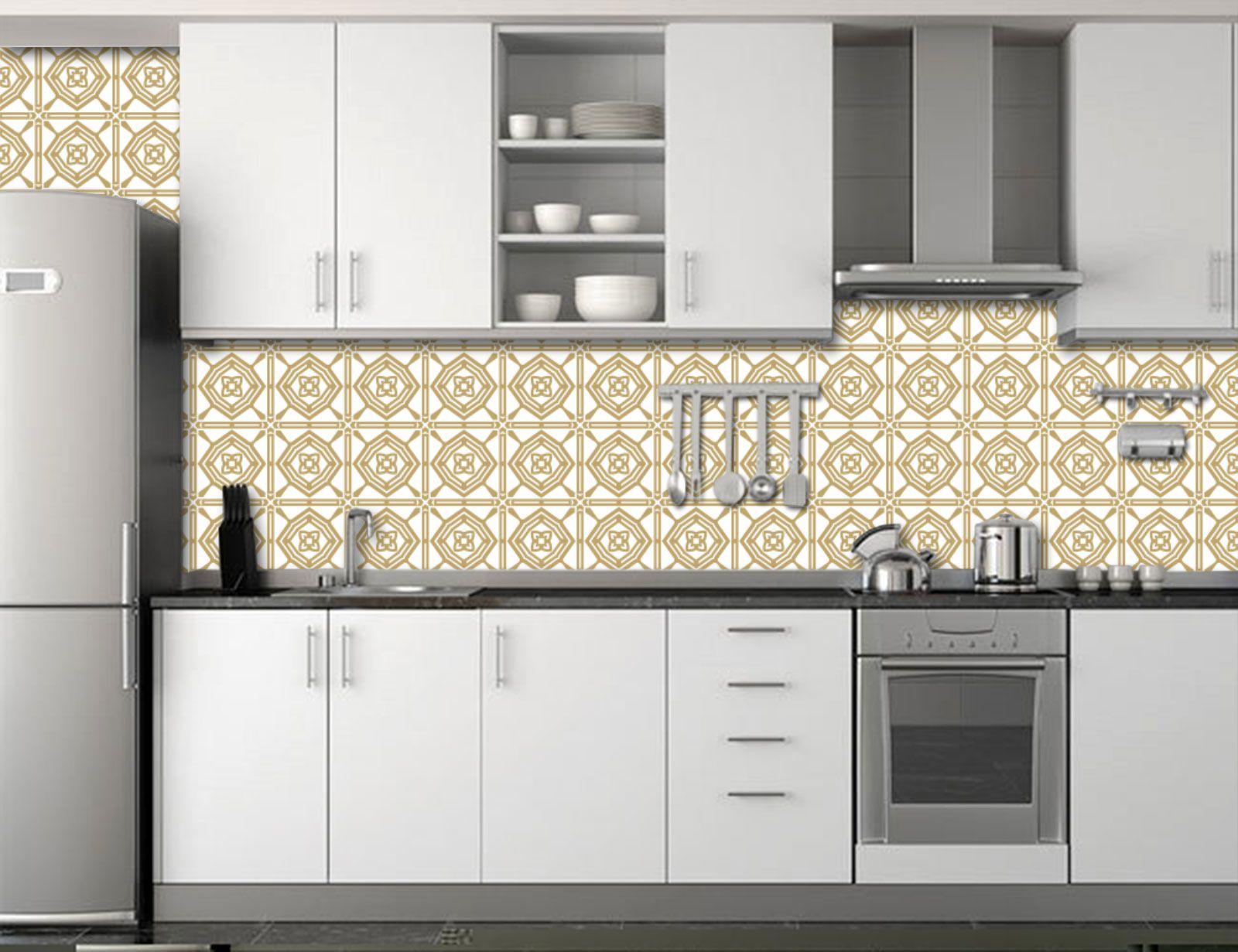 Papel de Parede Hidráulico 0032 Papel de Parede para Cozinha
