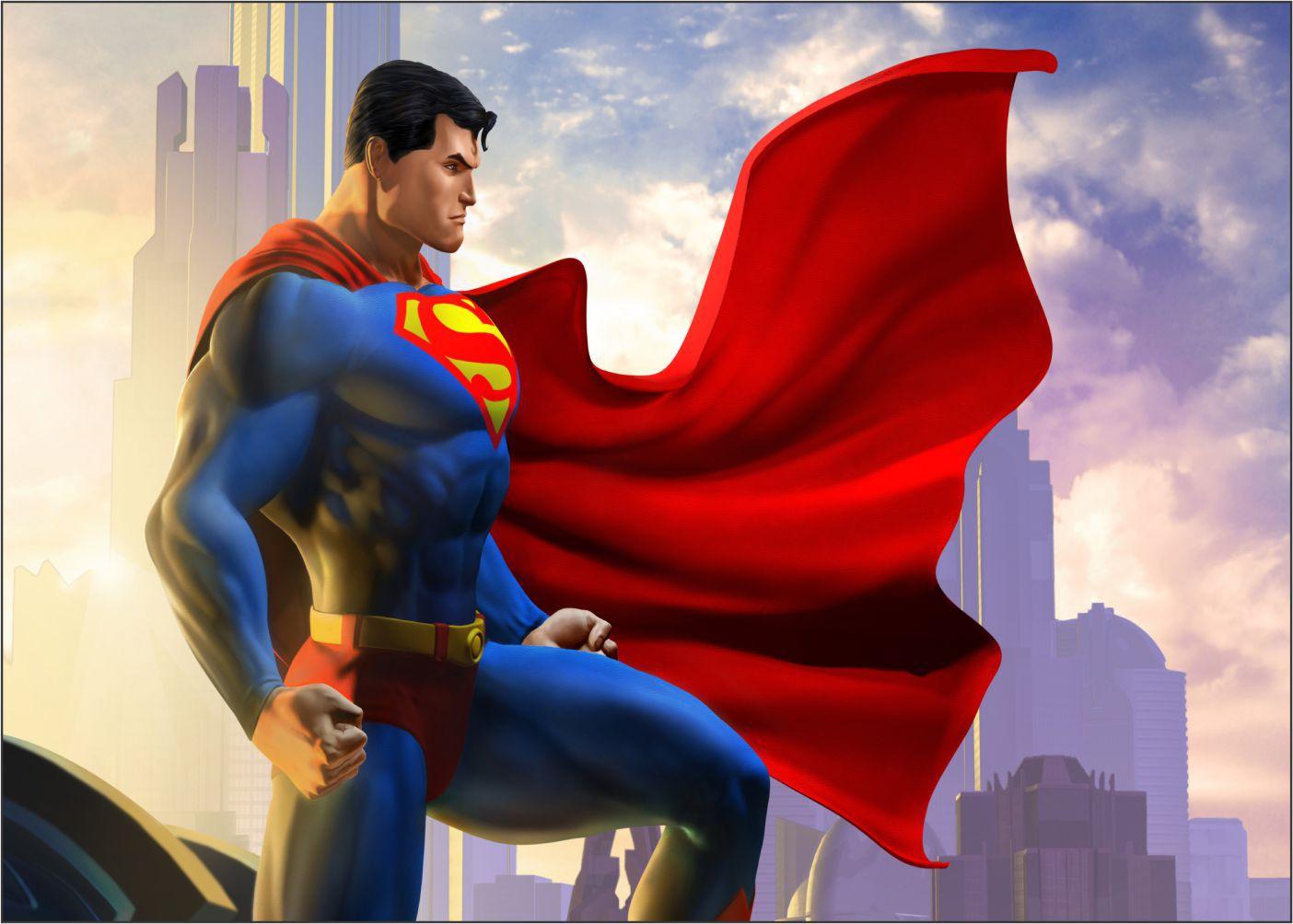 Papel de Parede Infantil Super Heróis 0018 - Adesivos de Parede  - Paredes Decoradas