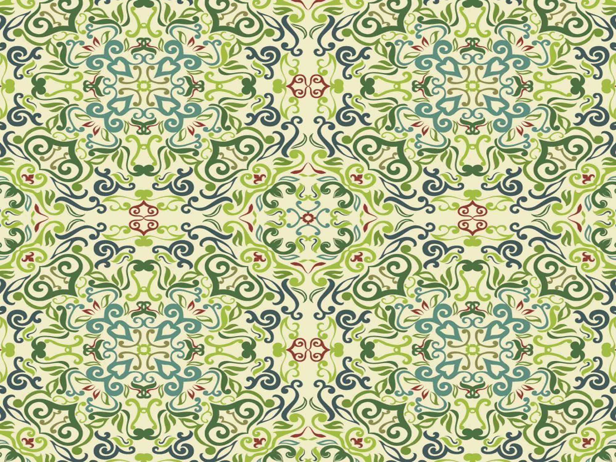 Papel de Parede para Cozinha Azulejos 0010 - Adesivos de Parede  - Paredes Decoradas