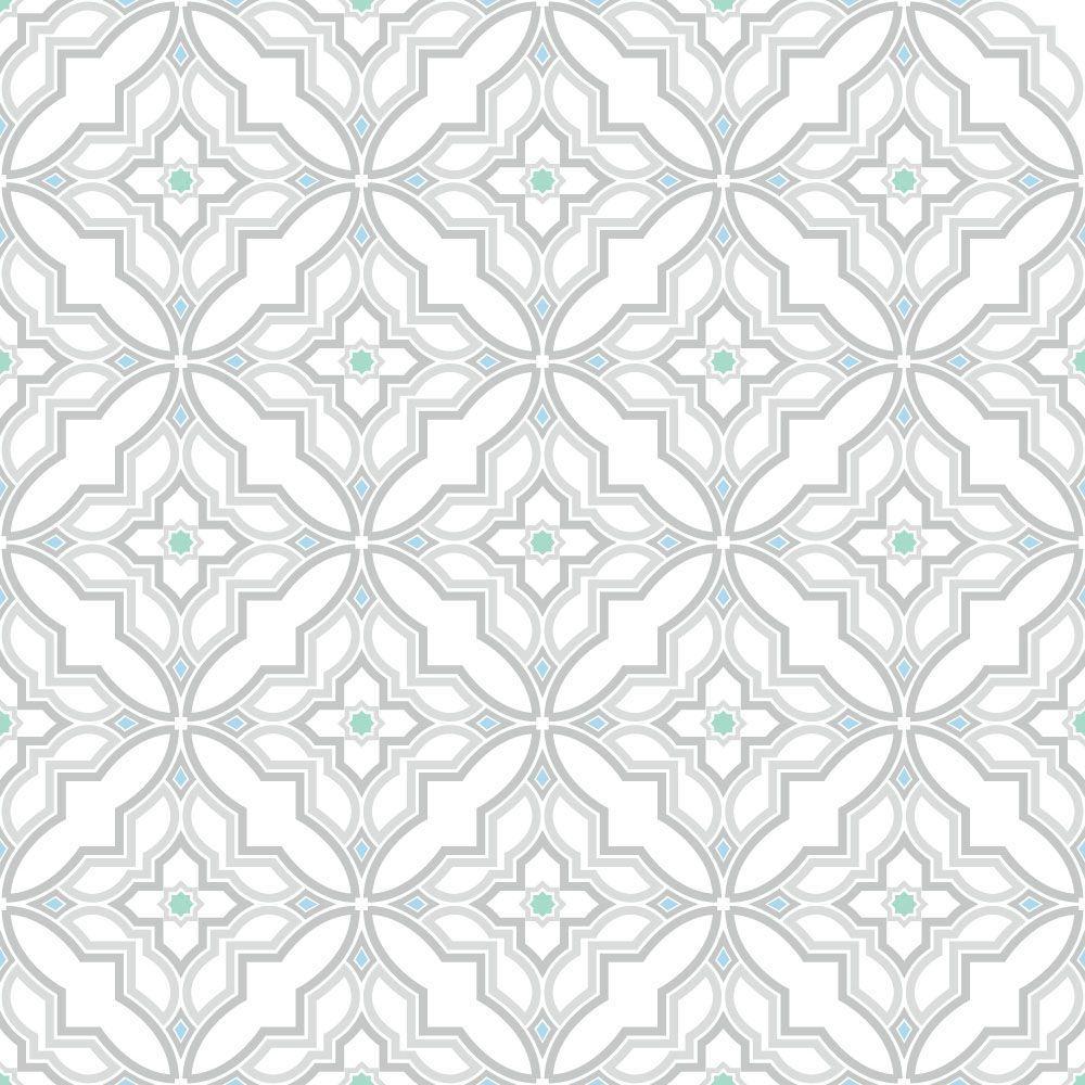 Papel de Parede para Cozinha Azulejos 0015 - Adesivos de Parede  - Paredes Decoradas