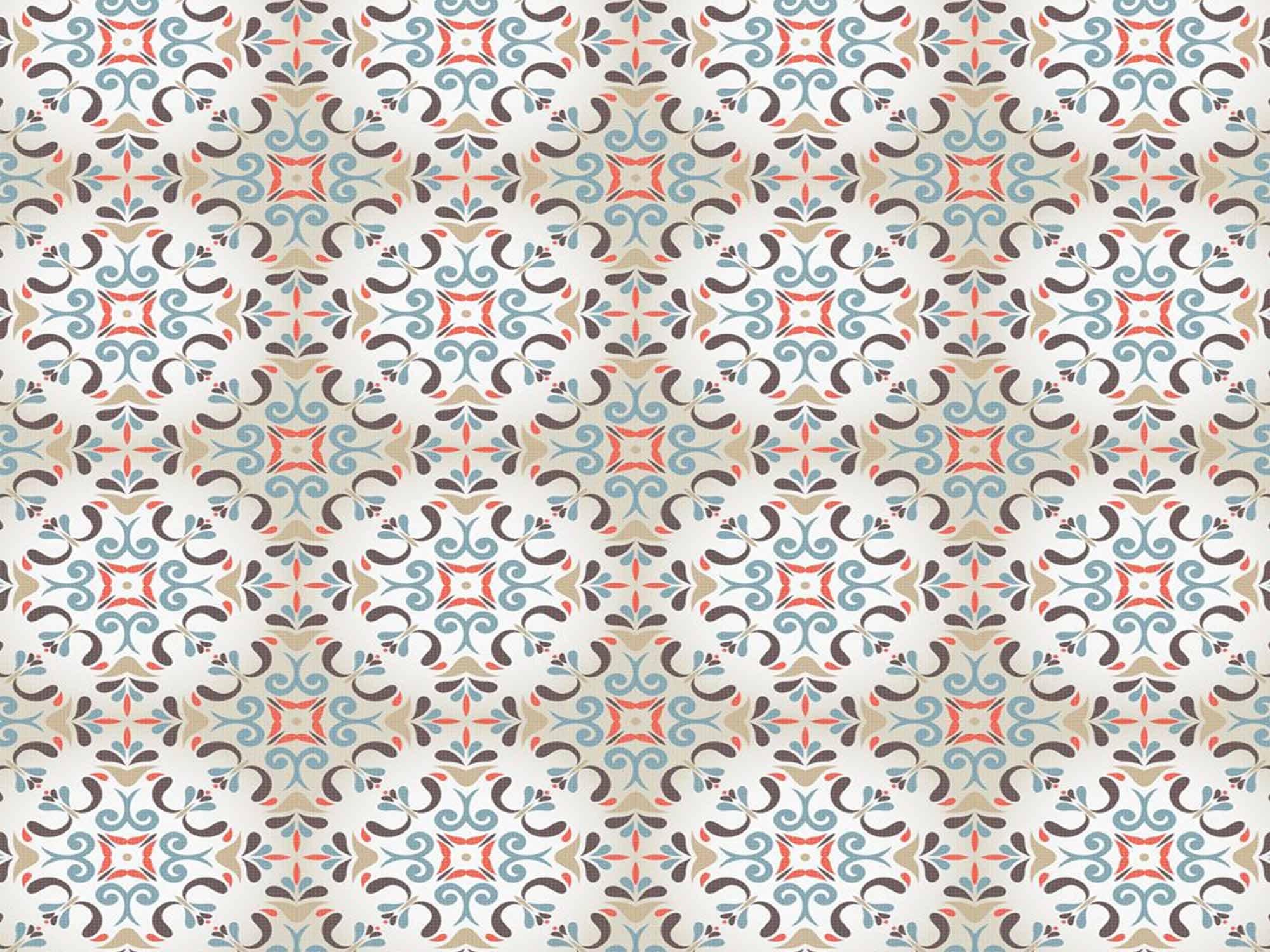 Papel de Parede para Cozinha Azulejos 0030 - Adesivos de Parede  - Paredes Decoradas