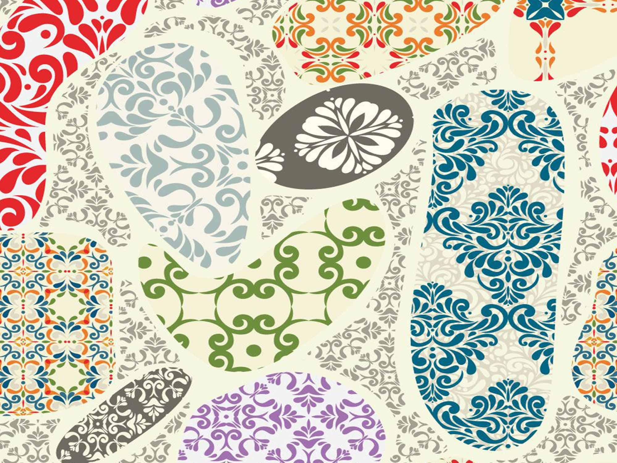 Papel de Parede para Cozinha Azulejos 0032 - Adesivos de Parede  - Paredes Decoradas