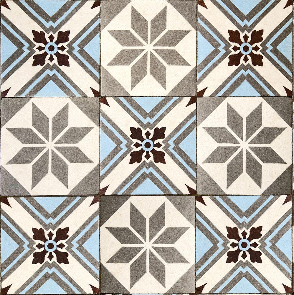 Papel de Parede para Cozinha Azulejos 0045 - Adesivos de Parede  - Paredes Decoradas