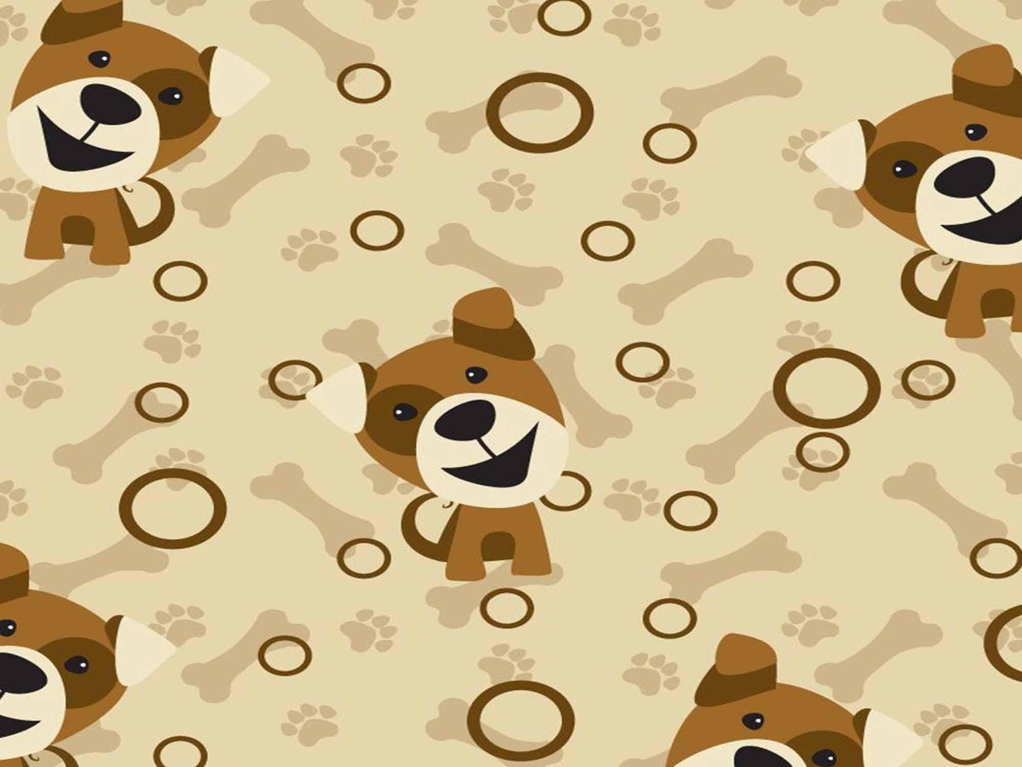 Papel de Parede para Quarto Animais 0021 - Adesivos de Parede  - Paredes Decoradas