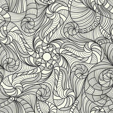 Papel de Parede para Sala Abstrato 0015  - Paredes Decoradas