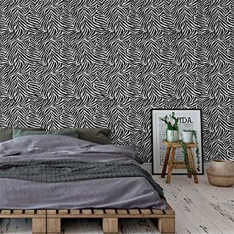 Papel de Parede para Sala Abstrato 0037