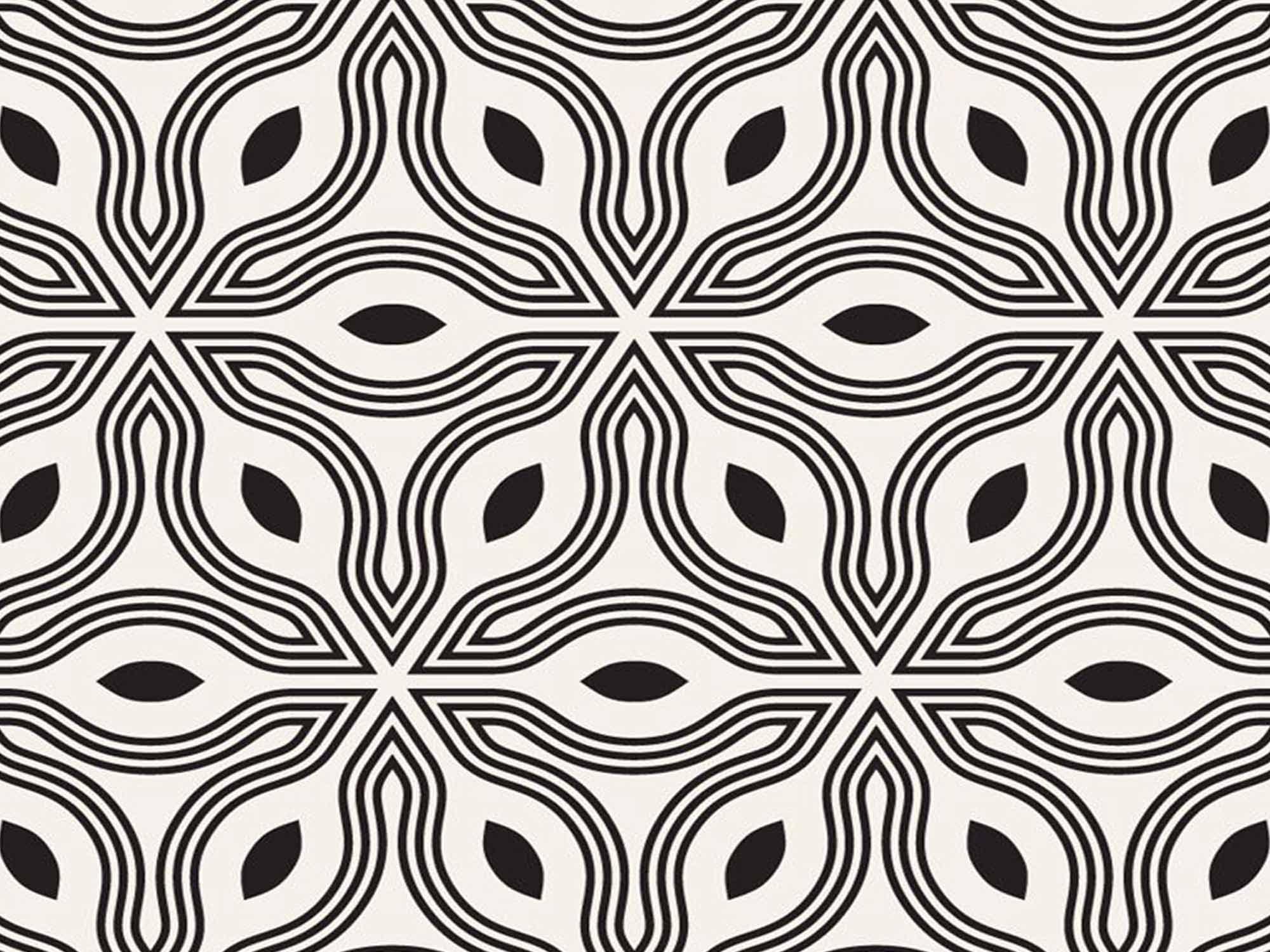 Papel de Parede para Sala Abstrato 0063  - Paredes Decoradas